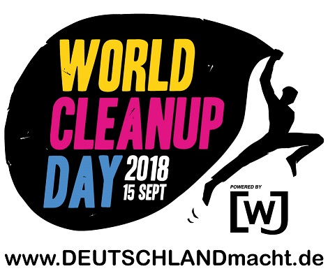 World Cleanup Day in Bad Kissingen