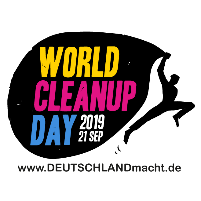 World Clean Up Week Altmark - Die Altmark räumt auf!