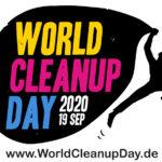 Worl Cleanup Day Deutschland