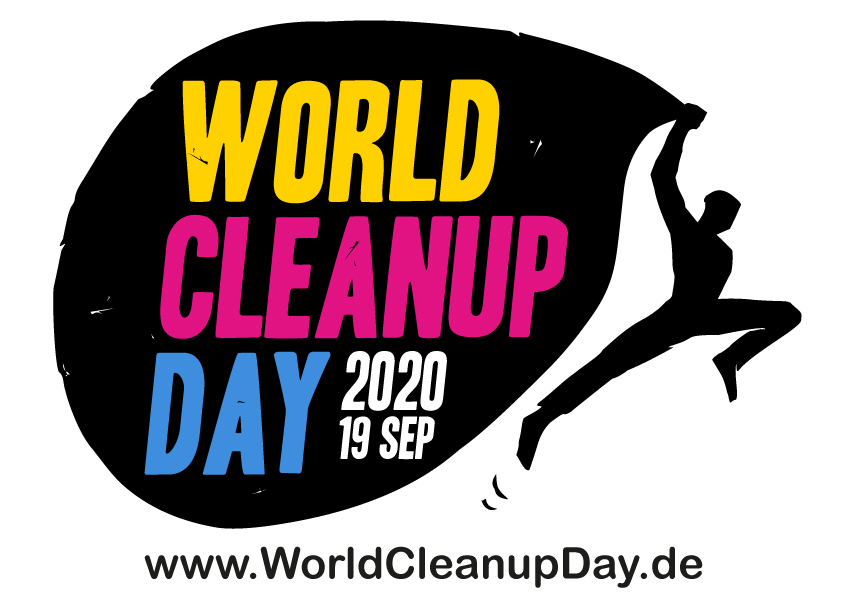 Worl Cleanup Day Deutschland