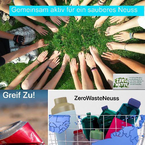 World Cleanup Day 2019 - Neuss