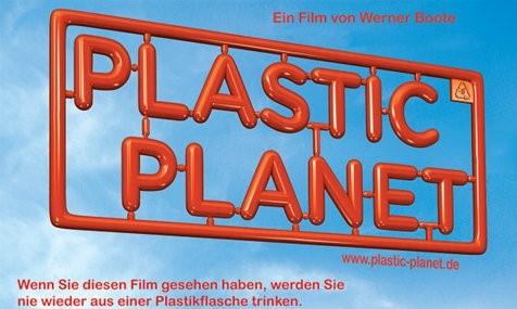 Plastic Planet im Cincinnati Kino
