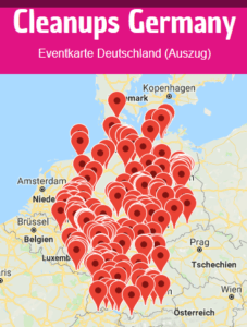 World Cleanup Day Deutschland