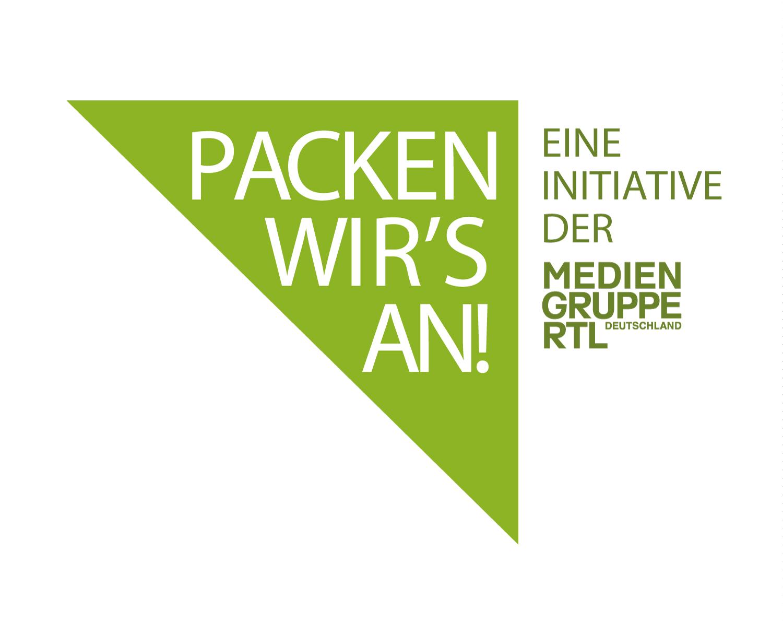 RTL Berlin Cleanup zum World Cleanup Day ...Wir packen's an in der Hauptstadt