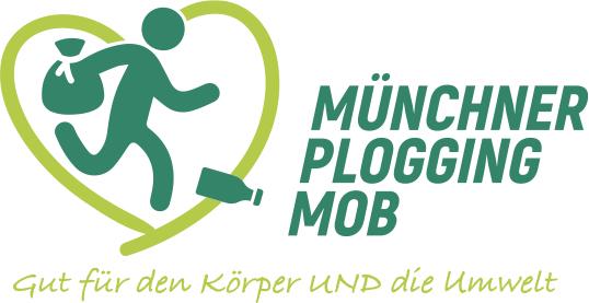 Münchner Plogging Mob