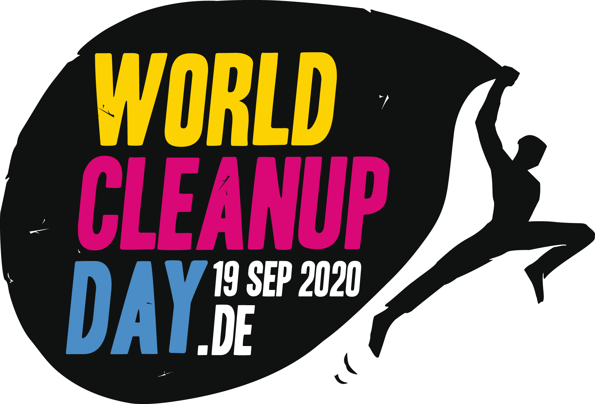 World Cleanup Day 19.09.2020 – Wir machen mit!