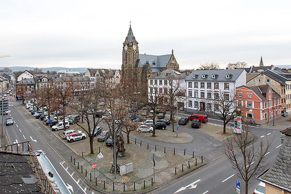 Cleanup Neuwied - Stadtteil Heimbach-Weis