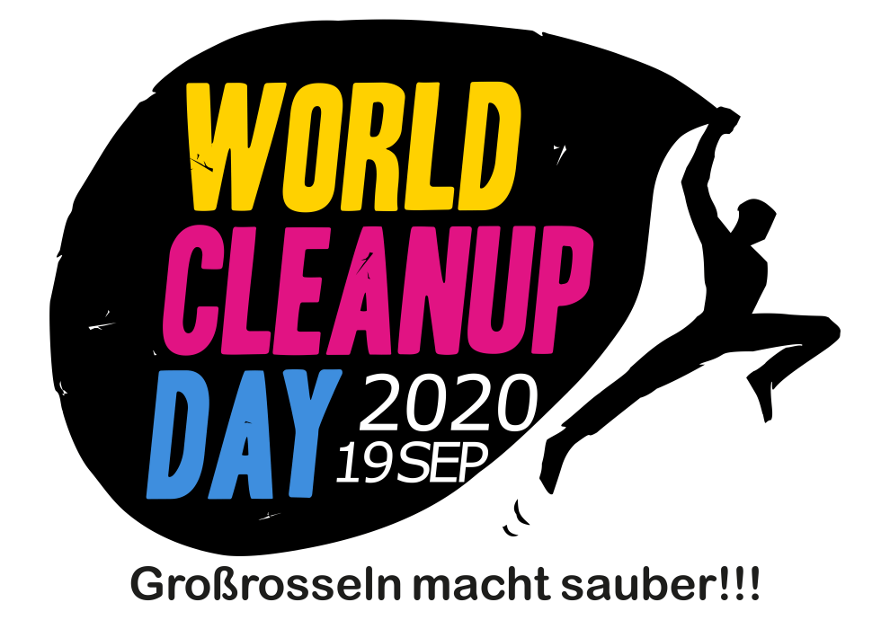 Großrosseln macht sauber!!! (Saarland)