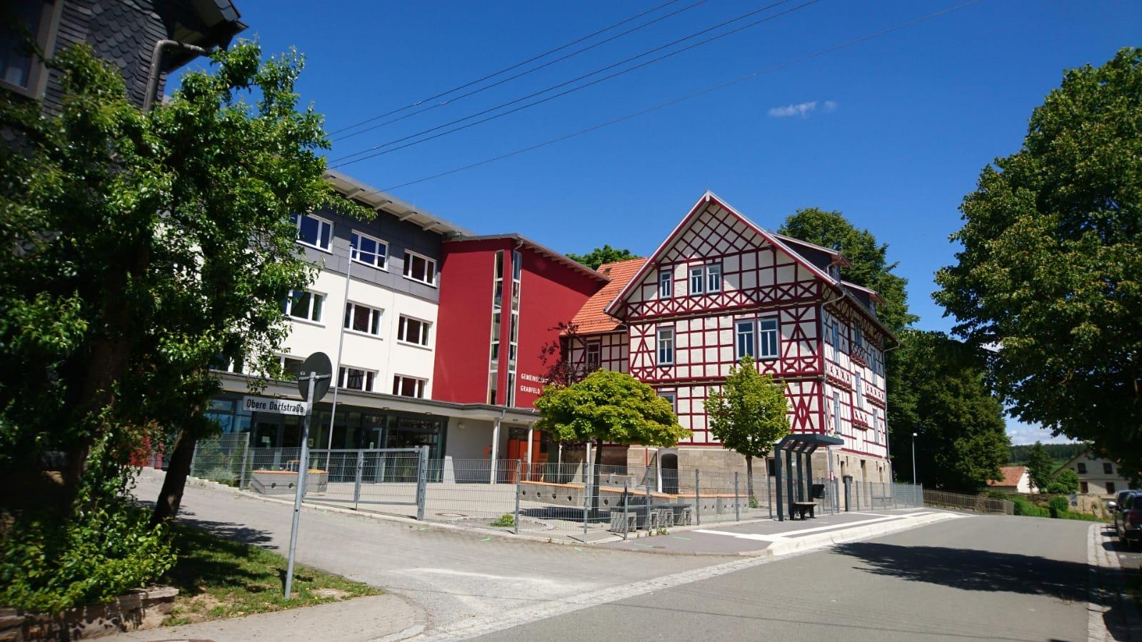 Mii mache rää - TGS Grabfeld (Thüringen)