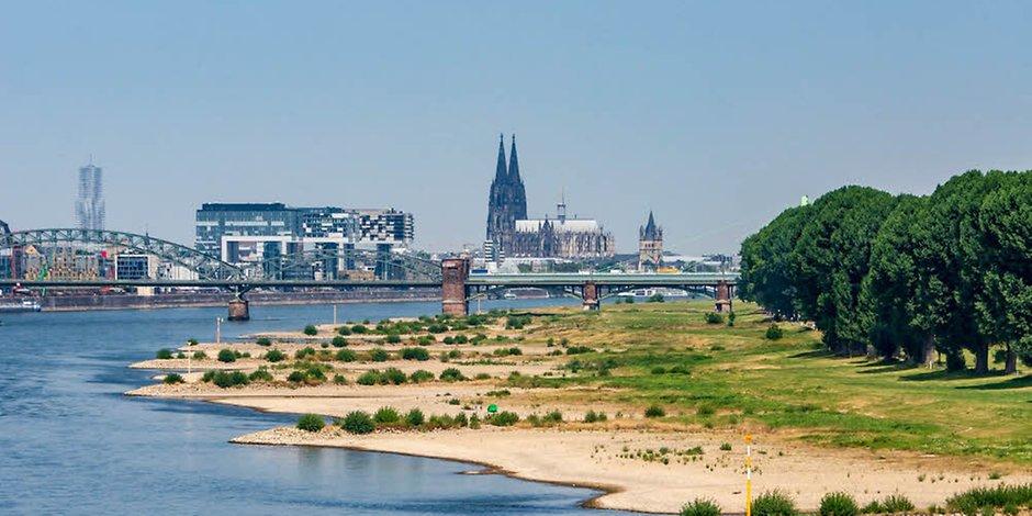 Cleanup Neuss 2020 (Nordrhein-Westfalen)