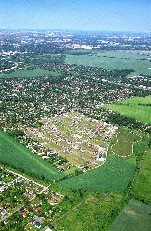 Gemeinde cleant in Teltow (Brandenburg)