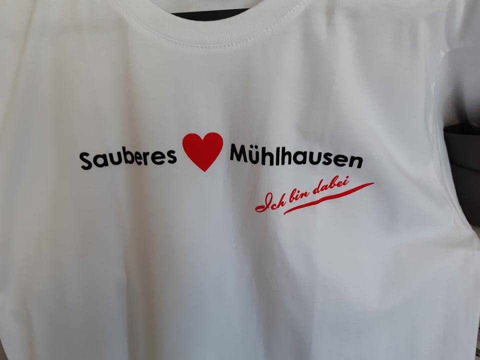 Herbstputz Mühlhausen (Thüringen)