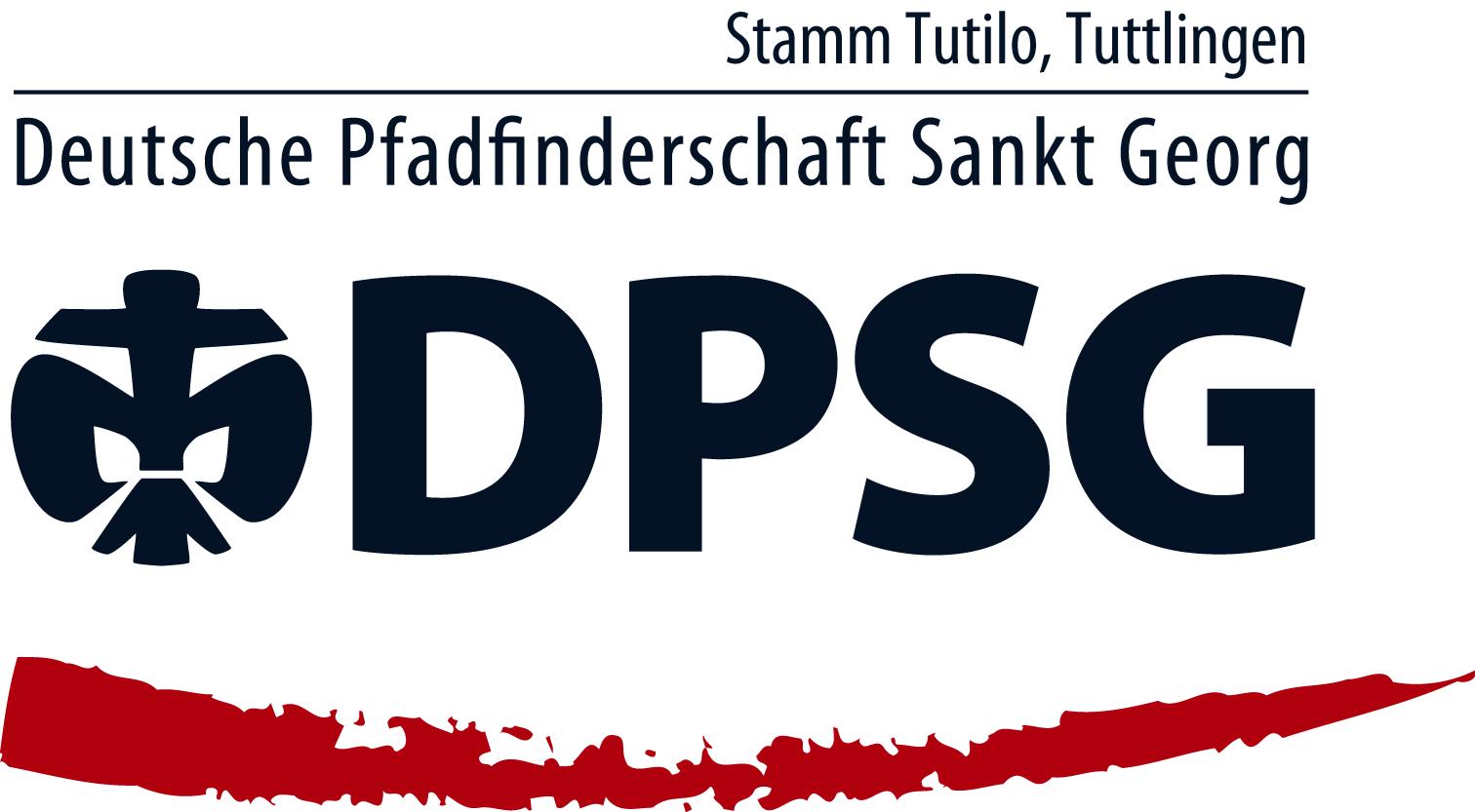 Tuttlinger DPSG Pfadfinder räumen auf! (Baden-Württemberg)