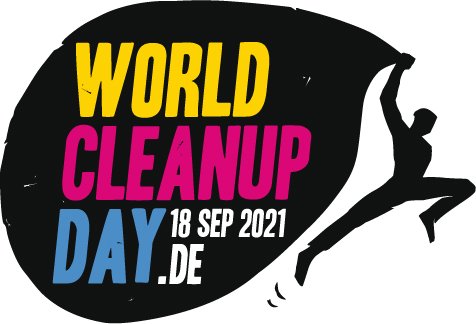 Herbstklausur World Cleanup Day Germany