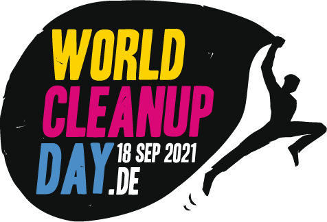 World Cleanup Day 18.09.2021 – Wir machen mit!