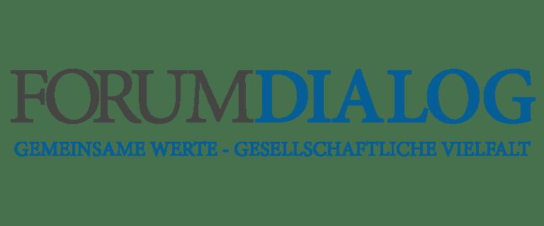 Logo Forum Dialog