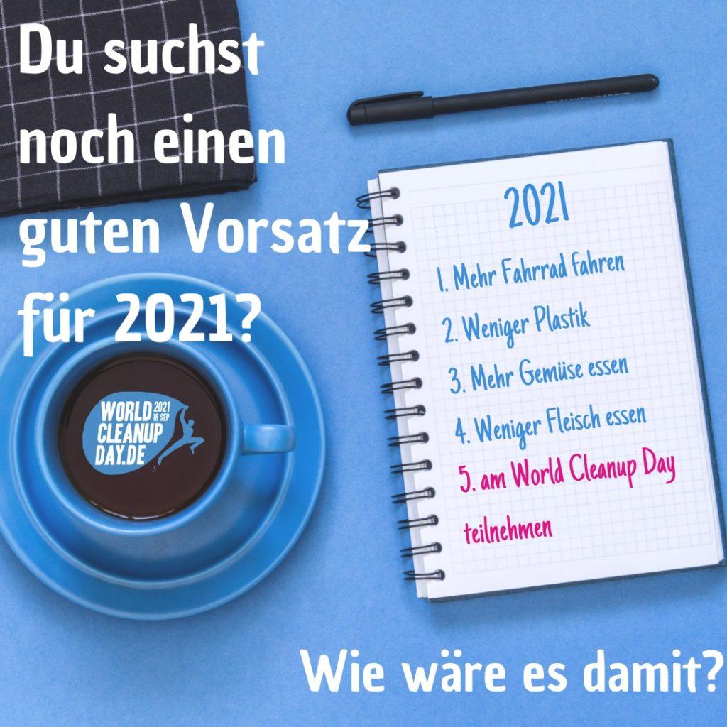 Du Suchst Noch Einen Guten Vorsatz Fuer 2021 1