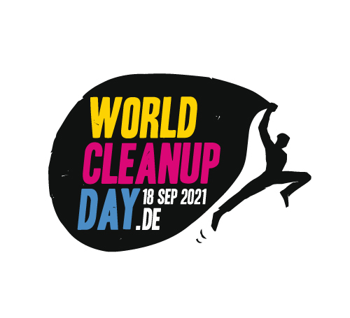 World Cleanup Day in Hirzweiler (Saarland)
