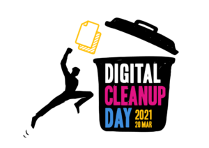 digital cleanup