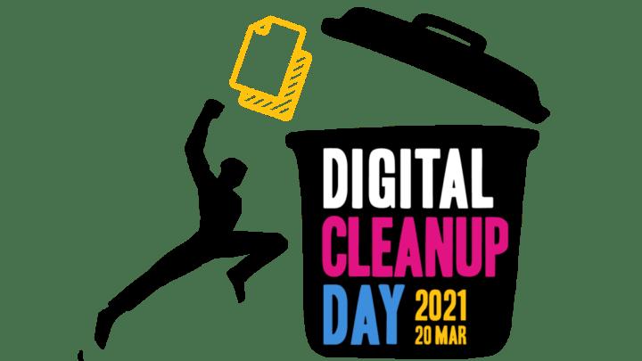 digital cleanup